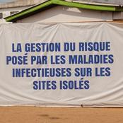 Benin-Coronavirus : Le président Talon prendrait-il le risque d'un confinement strict ?
