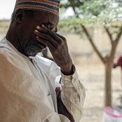Zamfara State Governor made this alarming revelation about 300 abducted school girls