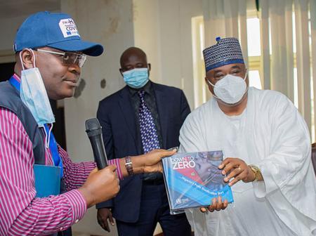 Immunization: Kwara Taskforce Seeks Stakeholders' Support