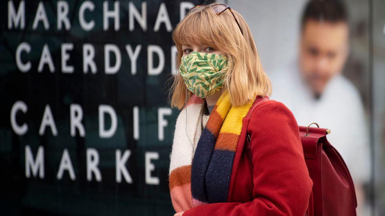 Coronavirus lockdown easing brought forward in Wales as infections fall