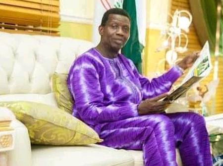 How To Get Uncommon Promotion From God  - Pastor Adeboye