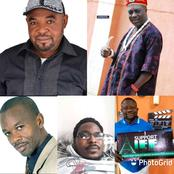 Behind The Screen: See Faces Of These Nollywood Directors That You May Not Know