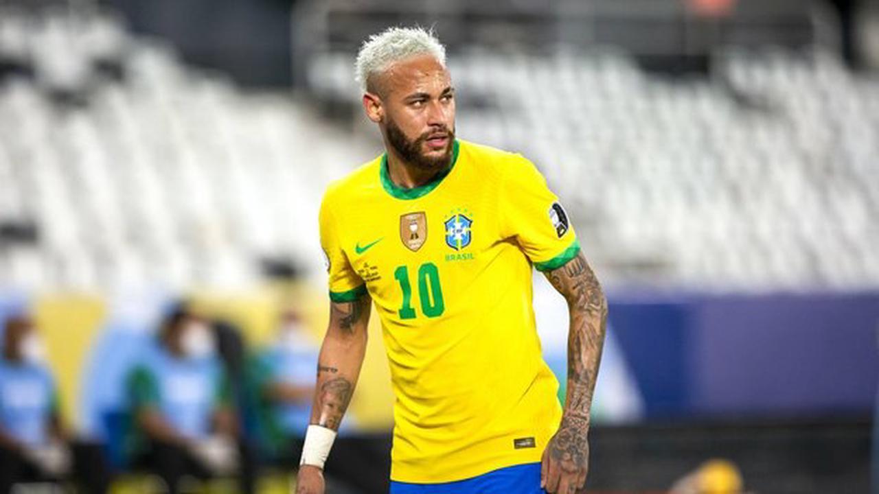 PSG - Malaise : Daniel Riolo fracasse encore Neymar !