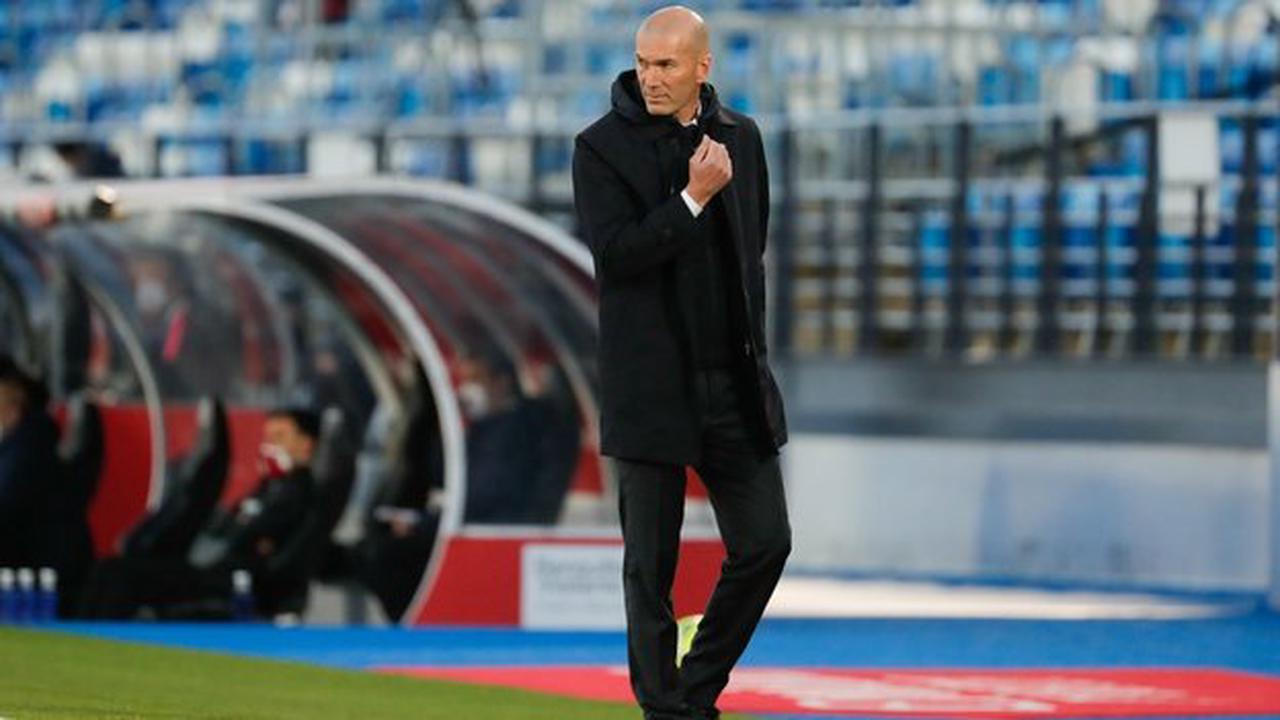Mercato - Real Madrid : Zidane a pris une première décision pour son avenir !