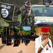 Opinion: IPOB And ESN Will Be Worst Than Boko Haram If The Federal Government Doesn't Take These Actions