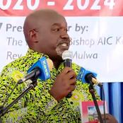 """""""Look For Ruto"""", ODM Advised On Smart Move To Take After Fallout Claims With Uhuru"""
