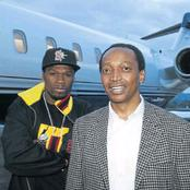 See how much Patrice Motsepe worth