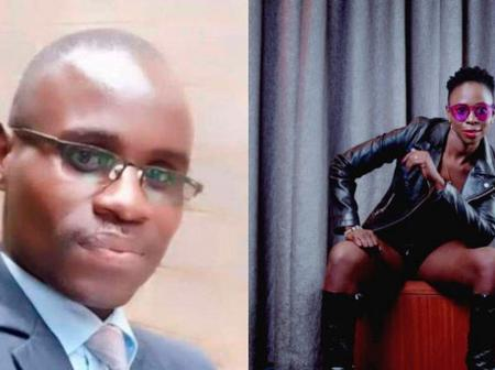Musician Suspected of Killing Her KDF Husband Reveals What Caused Their Fight
