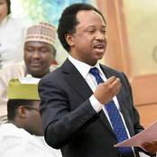 Shehu Sani Blows Hot, Gives Reason Why Students Should Not Be Forced To Wear Hijab