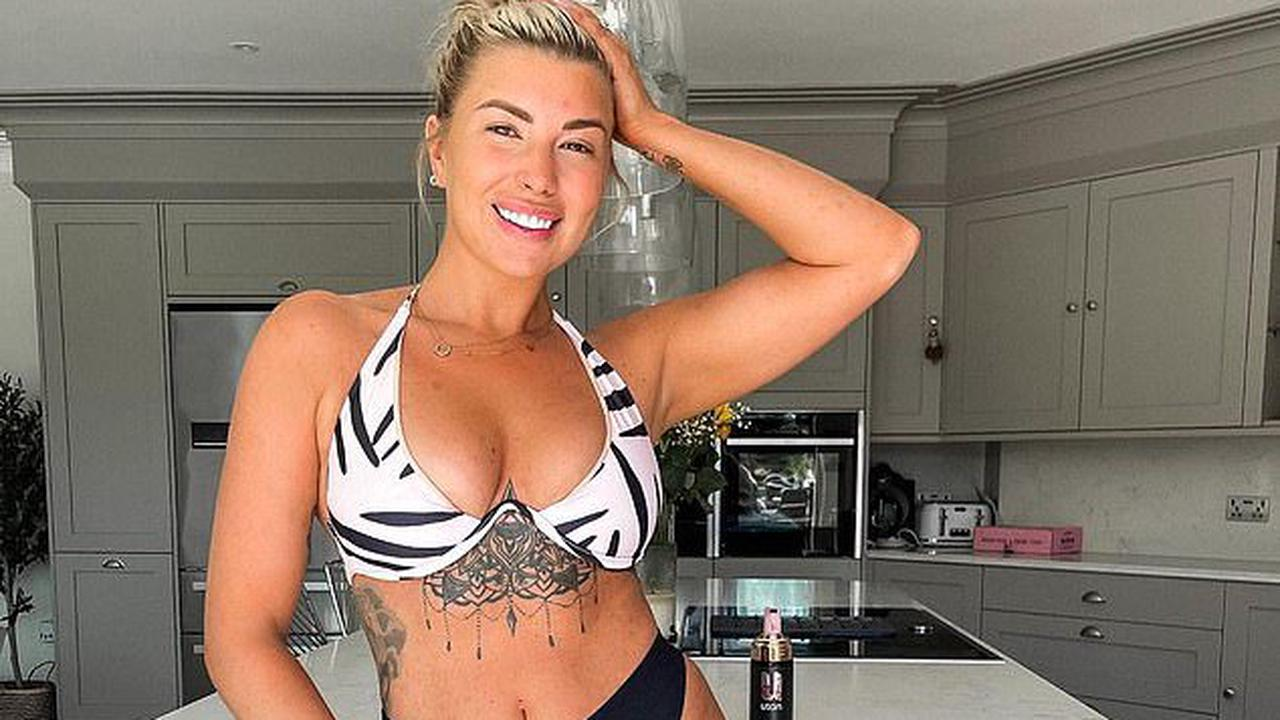 Target breakouts and ingrown hairs with FAKE TAN? These women reveal the beauty game changers you need this summer (including one that psoriasis sufferer Olivia Bowen swears by!)