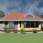 A Super Three To Four Bedroom House Design