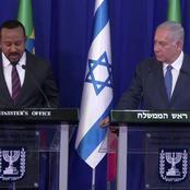 تحليل| «المصالح بتتصالح» .. نوايا إسرائيل الخبيثة في سد النهضة تنكشف بعد وصول 316 أثيوبي إلى تل أبيب