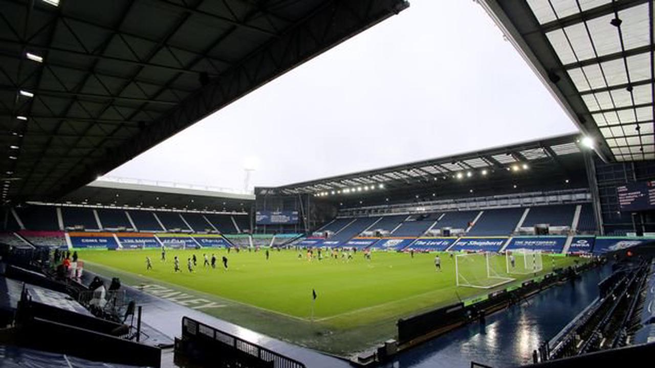 West Brom favourite pledges to 'make Albion great again' after shock update