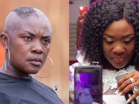 Top kumawood stars who look more beautiful without make-up