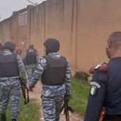 Société : tentative d'évasion à la prison de Soubré, un mort et un blessé