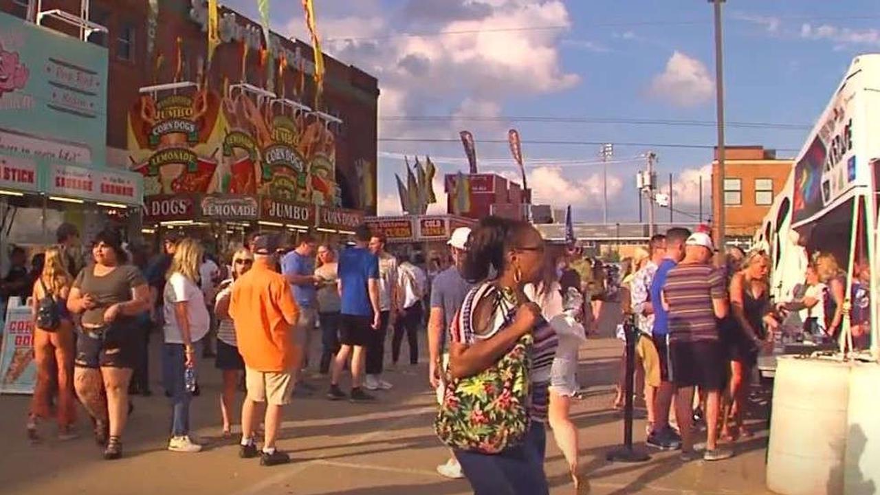Upfest street festival shares plans for 2021 event