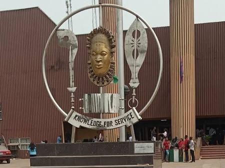 UNIBEN Senate Suspends Students Union Executive