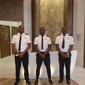 Monthly Salary Of Security Guards Working In Dubai In Kenyan Shillings