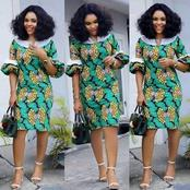 Gorgeous Dressing Styles To Make Your Appearance Dope Like An African Queen