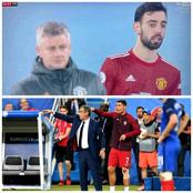 Bruno Fernandes Labeled 'Assistant Coach' After This Incident in The Derby