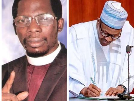 Today's News: Apostle Okikijesu Sends Strong Warning To Buhari, FG Faults ASUU Plan For Fresh Strike