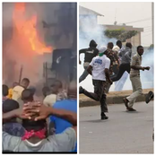 Today's Headlines: 4 Fulani Herdsmen Killed In Anambra, Buhari Speaks On Fire Outbreak In Aso Rock