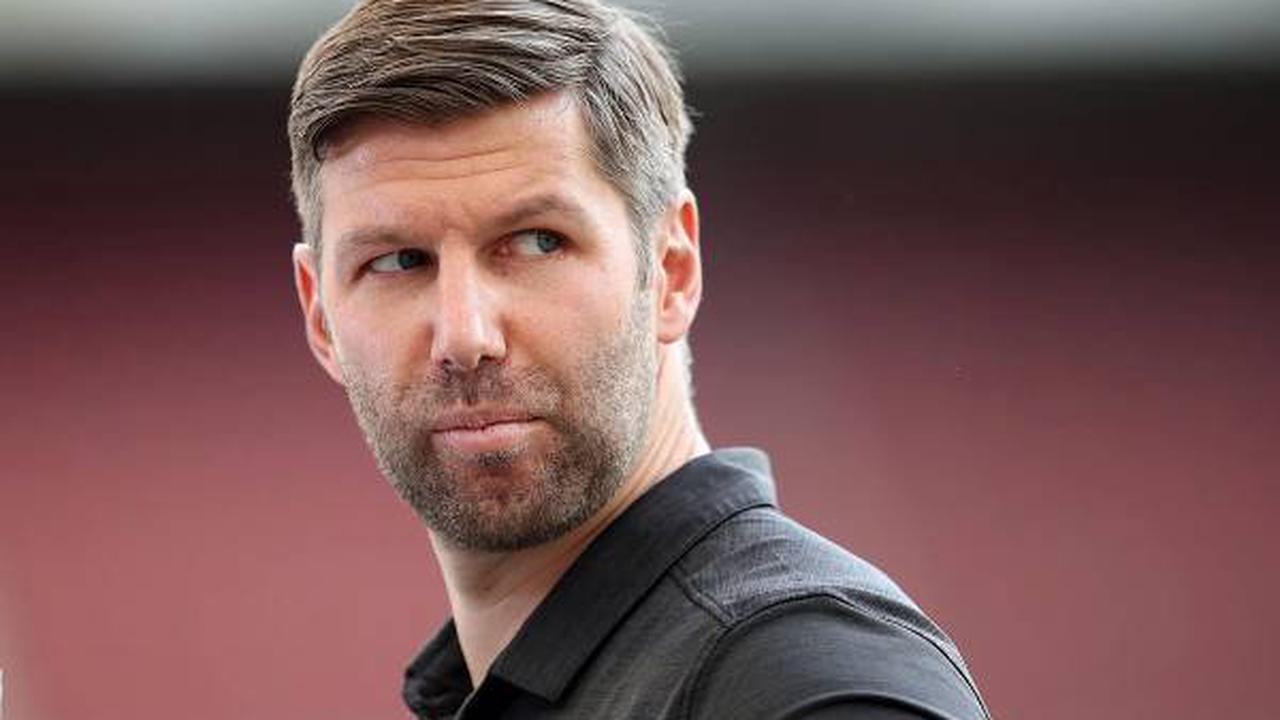 Kolumne - Nach Thomas Hitzlspergers Rückzugsankündigung beim VfB Stuttgart: Wie geht es weiter?