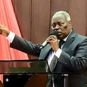 Pastor Kumuyi Outlines 6 Things Ministers Should Emulate From Jesus Christ