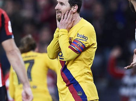 Copa del Rey: Barca and Madrid knocked out on the same day!