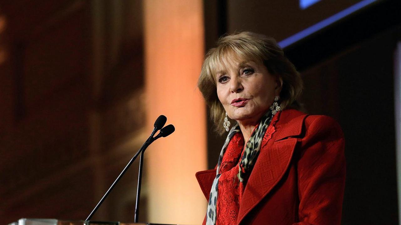 A $1 Million Salary Wasn't the Only Perk That Convinced Barbara Walters to Move to ABC