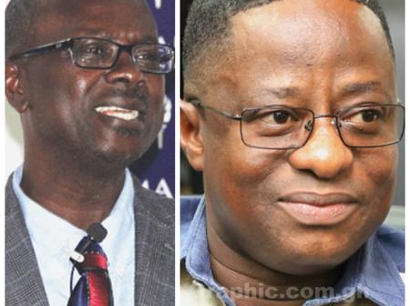 How Peter Amewu Won The Hohoe Seat Should Be Studied As A Course- Prof. Azar