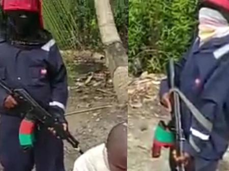 We Will Visit Other Politicians And Chiefs In Andoni If They Don't Make Peace - Gunmen(Video)