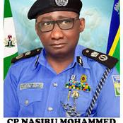 Imo, Enugu, Anambra, Abia, And Ebonyi State Commissioners Of Police Are Not Igbos, See Their States