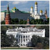 Photos: Between The White House And Russia's Kremlin, Which Is Most Beautiful?