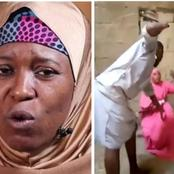 Aisha Yesufu Reacts To The Video Of Some Men Beating Some Women, Says It's Not The Hausa Culture