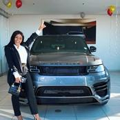 Luxurious Cars Mzansi Celebs Are Driving Right Now!!