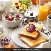 Here Is a Favourite Health Breakfast You Should Consider Taking in The Morning