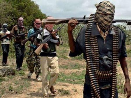 Today's Headline: Boko Haram Drug Supplier Arrested, Nigerian Doctors Begin Nationwide Strike