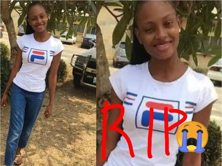 Final Year UNIPORT Student Is Dead And Uncertainties Spark Over The Cause
