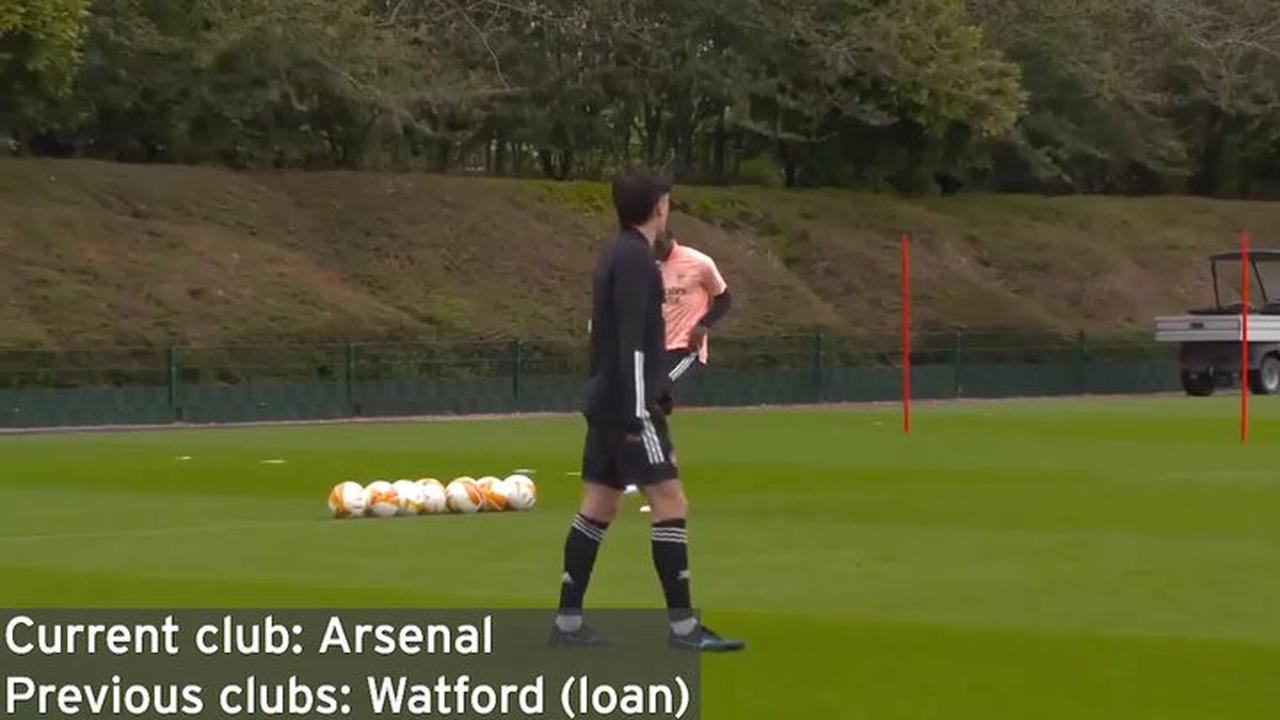Arsenal make Hector Bellerin 'U-turn' as Mikel Arteta decides star's future