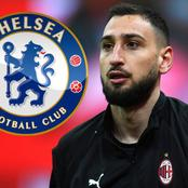 Kepa And Mendy On Spotlight As Chelsea Identifies A Top Replacement Goalkeeper