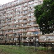 Students going to Pretoria have been warned to stay away from Tambotie flats.