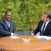 Politique / Ado chez Macron en France : découvrons quelques raisons essentielles de son voyage