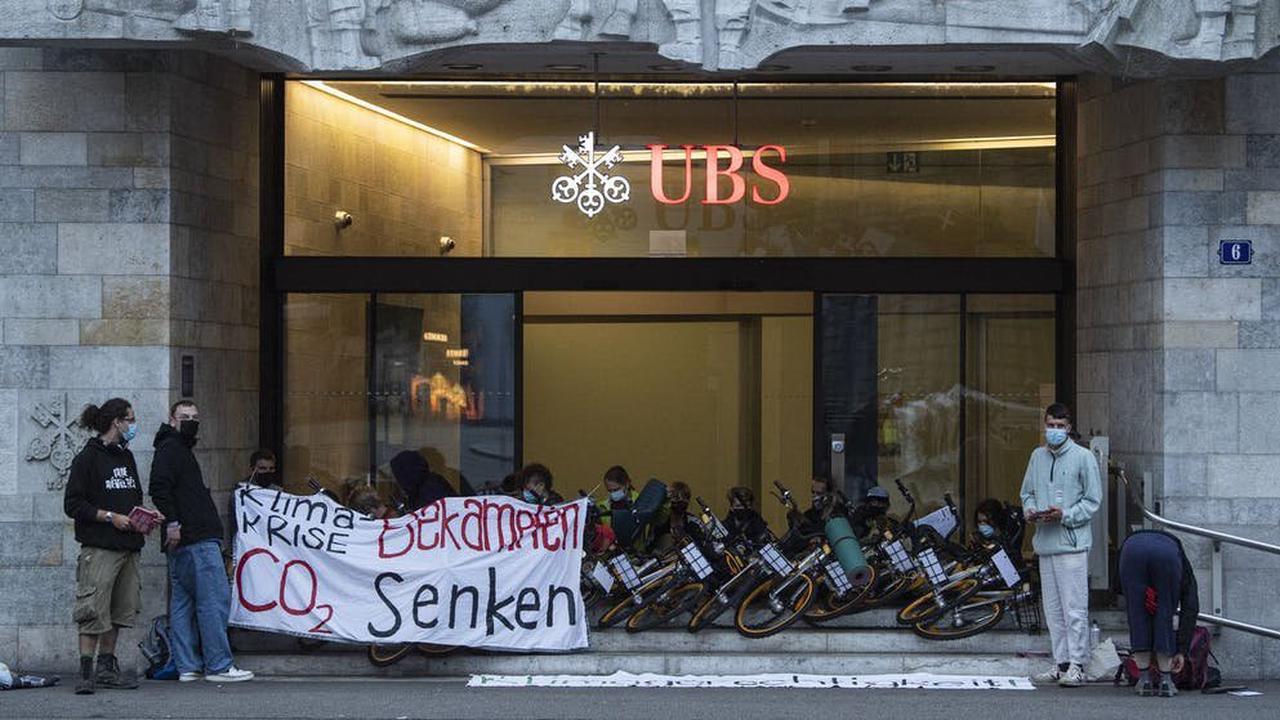 «Die Schweizer Banken bewegen sich zwar, aber noch viel zu langsam»