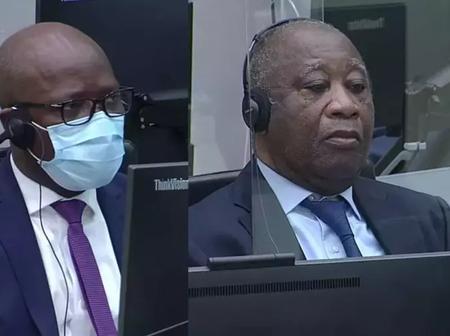 A la Une : Laurent Gbagbo et Charles Blé Goudé vont pouvoir rentrer au pays