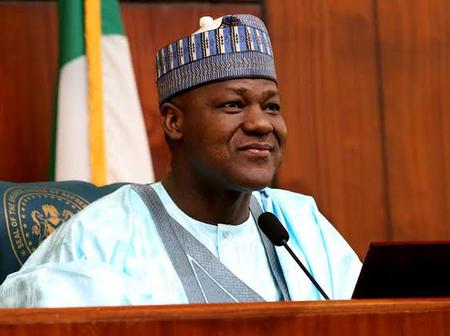 1 Year After Leaving Office as Speaker, Checkout Yakubu Dogara's Educational Qualifications.