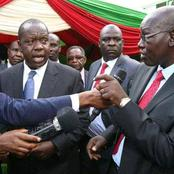 Reason Why Schools Might Not Be Reopened In May As CS George Magoha Suggested [Opinion]