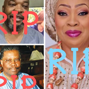 4 Nigerian Billionaires That Died Last Week + How They Died [Details]