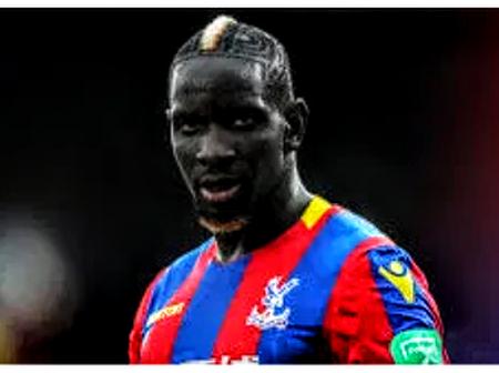 The 'Baddest' footballer Haircut of The Decade