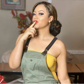 Meet Ghanaian Actress Nadia Buari. She Dresses Beautifully. (See Photos).